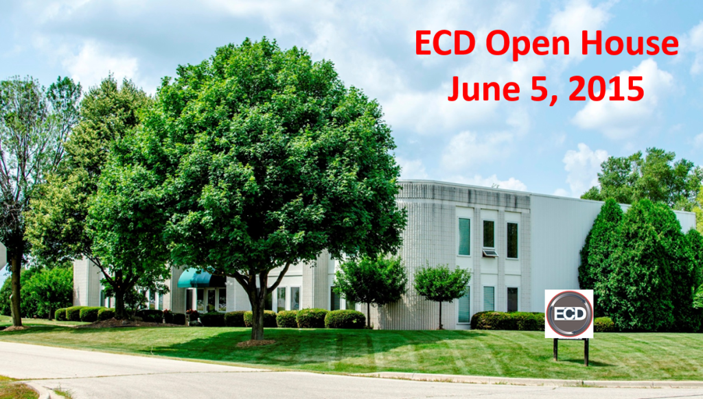 ECD Open House