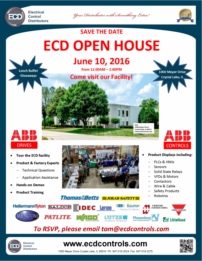 ECD Open House 031716A
